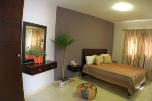 Avrio Red Sea Apartments, Apartmánové hotely  Hurghada - big - 4