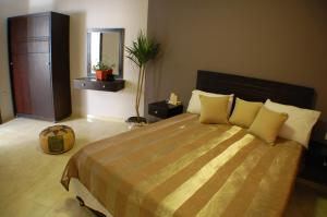 Avrio Red Sea Apartments, Apartmánové hotely  Hurghada - big - 5