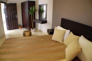 Avrio Red Sea Apartments, Apartmánové hotely  Hurghada - big - 6