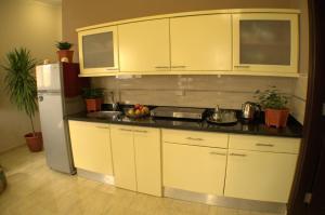 Avrio Red Sea Apartments, Apartmánové hotely  Hurghada - big - 8
