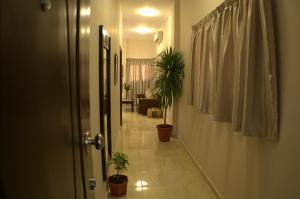 Avrio Red Sea Apartments, Apartmánové hotely  Hurghada - big - 14
