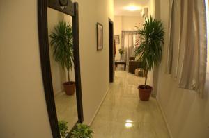 Avrio Red Sea Apartments, Apartmánové hotely  Hurghada - big - 15