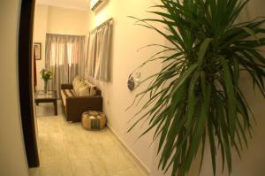 Avrio Red Sea Apartments, Apartmánové hotely  Hurghada - big - 16