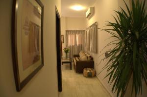Avrio Red Sea Apartments, Apartmánové hotely  Hurghada - big - 17