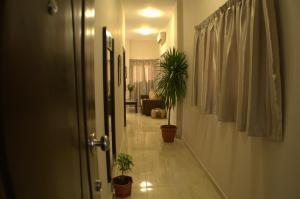 Avrio Red Sea Apartments, Apartmánové hotely  Hurghada - big - 18