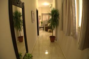 Avrio Red Sea Apartments, Apartmánové hotely  Hurghada - big - 19