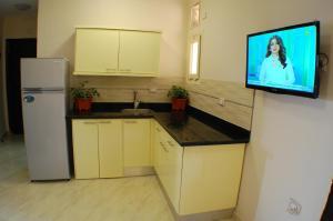 Avrio Red Sea Apartments, Apartmánové hotely  Hurghada - big - 21
