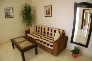 Avrio Red Sea Apartments, Apartmánové hotely  Hurghada - big - 22