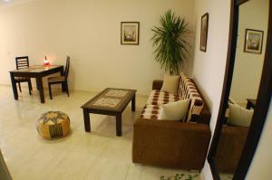 Avrio Red Sea Apartments, Apartmánové hotely  Hurghada - big - 24