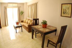 Avrio Red Sea Apartments, Apartmánové hotely  Hurghada - big - 25