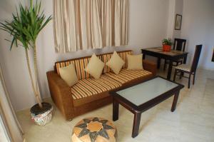 Avrio Red Sea Apartments, Apartmánové hotely  Hurghada - big - 28