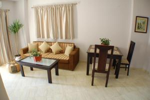 Avrio Red Sea Apartments, Apartmánové hotely  Hurghada - big - 29