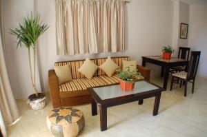 Avrio Red Sea Apartments, Apartmánové hotely  Hurghada - big - 30