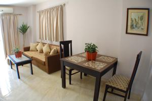Avrio Red Sea Apartments, Apartmánové hotely  Hurghada - big - 31