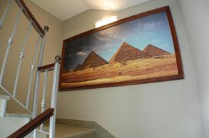 Avrio Red Sea Apartments, Apartmánové hotely  Hurghada - big - 43