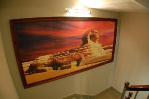 Avrio Red Sea Apartments, Apartmánové hotely  Hurghada - big - 42