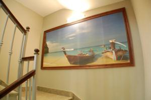 Avrio Red Sea Apartments, Apartmánové hotely  Hurghada - big - 41