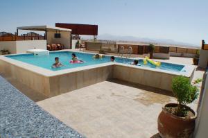 Avrio Red Sea Apartments, Apartmánové hotely  Hurghada - big - 57