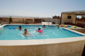 Avrio Red Sea Apartments, Apartmánové hotely  Hurghada - big - 56