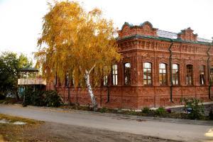 Hotel Serebryaniy Wek
