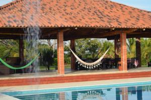 Hotel Campestre San Juan de los Llanos, Vily  Yopal - big - 15