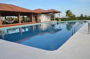 Hotel Campestre San Juan de los Llanos, Vily  Yopal - big - 14
