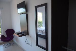 Hotel Campestre San Juan de los Llanos, Vily  Yopal - big - 7