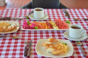 Hotel Campestre San Juan de los Llanos, Vily  Yopal - big - 12