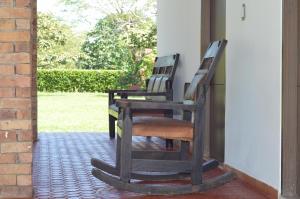 Hotel Campestre San Juan de los Llanos, Vily  Yopal - big - 11