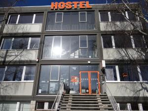 obrázek - Hostel Stralsund