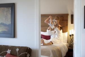 Mountain Spirit Resort, Hotels  Kimberley - big - 30