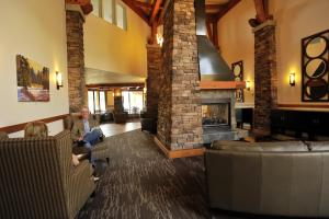 Mountain Spirit Resort, Hotels  Kimberley - big - 32