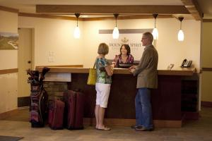 Mountain Spirit Resort, Hotels  Kimberley - big - 33