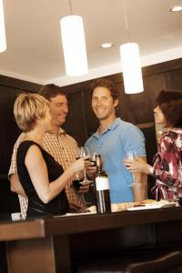 Mountain Spirit Resort, Hotels  Kimberley - big - 35