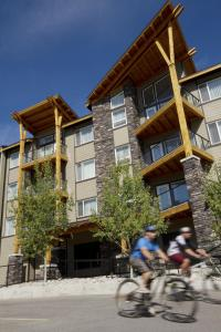 Mountain Spirit Resort, Hotels  Kimberley - big - 40