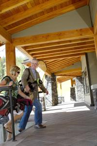 Mountain Spirit Resort, Hotels  Kimberley - big - 45