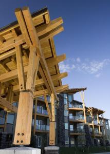 Mountain Spirit Resort, Hotels  Kimberley - big - 51