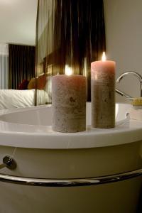 Mountain Spirit Resort, Hotels  Kimberley - big - 20