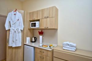 Отель Fire Inn - фото 22