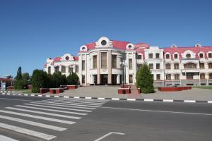 Отель Прохоровское поле, Белгород