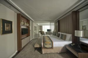Luxury Junior Suite With City View