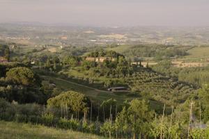 obrázek - Panorama of Tuscany