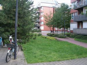 Comfortable Apartment in Prenzlauer Berg, Appartamenti  Berlino - big - 1