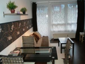 Comfortable Apartment in Prenzlauer Berg, Appartamenti  Berlino - big - 3