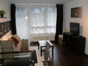Comfortable Apartment in Prenzlauer Berg, Appartamenti  Berlino - big - 15