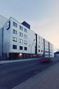 obrázek - Comfort Hotel Xpress Tromsø