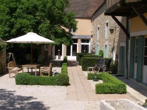 Charme Hotel La Dominotte