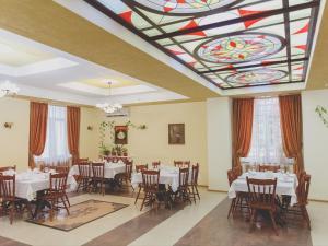 Гостиница Виктория Палас - фото 13