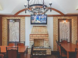 Гостиница Виктория Палас - фото 18