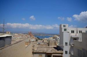 Mellieha Centre 2 bedroom, Apartmány  Mellieħa - big - 5